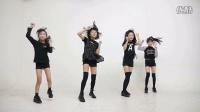 萝莉组合【PRITTI】 Black Pink 《BOOMBAYAH》舞蹈教学版