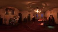 《灵魂寄生》第1集-音讯全无老友突发邀请,神秘老屋中的神秘派对