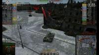 怀念当年的T22坦克 炮控好装甲靠谱