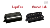 Crunch Lab & LiquiFire VS Illuminator