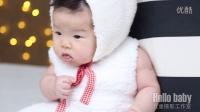 李悦溪-百天&HELLO BABY儿童摄影工作室