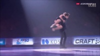 Madison HUBBELL / Zachary DONOHUE 2016 GP Trophee de France Gala