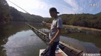 一次钓鱼的日记 - Basshow路亚钓鱼