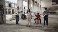 校园好声音21|吴姈珊〈半透明〉台湾大学|乐人|aNueNue彩虹人MB100 & LB200 鸟吉他