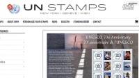 专营联合国邮票 赞了!