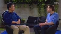 访谈:AI之未来及微软与OpenAI组织的合作