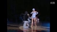 2009拉丁舞巨星表演-表演舞-Beata-卓别林