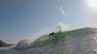 GoPro冲浪:Grom Games 第一集