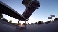 GoPro滑板:跟着紫牙博士刷街第10集