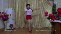 zhanghongaaa 广场舞街舞风情 精彩展示健身舞24步教学版 原创