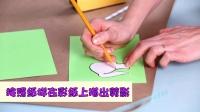 【Parents亲子一分钟】DIY俏皮可爱蛋糕装饰品