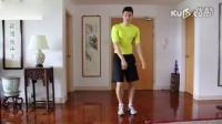 【英文】高清.减压锻炼-10分钟跳绳