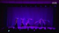 上海月之海舞团2016年周年庆  《青黛》