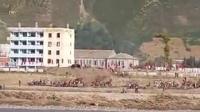 20160925_图们对岸北朝鲜