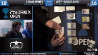 SCGCOL - Round 3 - Chad Swift vs Jeff Hoogland (Modern)