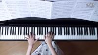 【737guam】NANIMONO  (feat. 米津玄師) ピアノ 中田 映画『何者』主題歌  CPNTV