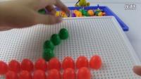 幼儿童3D立体百变拼图玩具