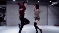 【1M舞室】Jay Park / Bongyoung Park热辣编舞Me Like Yuh