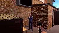 小偷模拟器,偷银行我有特殊技巧
