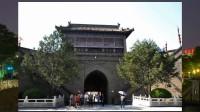 陕西西安明城墙