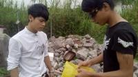 吴宝志广西搞笑视频古惑仔之人在江湖