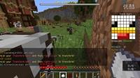 【小桃子】我的世界minecraft--hypixel服务器躲猫猫05