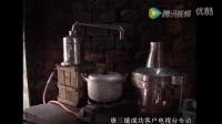 白酒酿酒技术唐三镜成功客户电视台专访——在家创业做老板