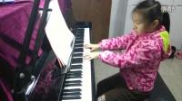 车尔尼849第3首-冷文雅钢琴-20161119