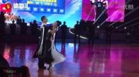 第26届全国体育舞蹈锦标赛-职业组标准舞决赛-沈宏 & 梁瑜洁 - 华尔兹