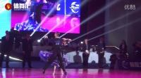 第26届全国体育舞蹈锦标赛-职业组标准舞决赛-黎璐 & 郭青 - 华尔兹