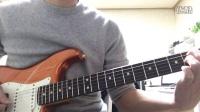瞎玩吉他 1 合唱分解