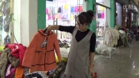 峰歌中国《广州》服装营销中心,第1106期:22元儿童棉服批发