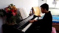 山娃 钢琴七级 安睿演奏