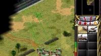 【红色警戒2】经典即时战略单机游戏剧情战役流程体验-苏军2