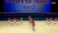 【新疆生产建设兵团】143团花园舞蹈队