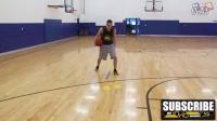 篮球教学第36课 NBA球星动作Kevin Durant杜兰特内外运球突破