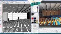 30秒体验『微BIM』可视化设计方法