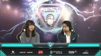NEST2016CF败者组决赛AG2-0汉宫
