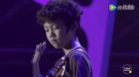 12岁光速吉他手 - 蔡知雨