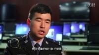 """首期全国""""公安楷模"""":张辉 先当""""小学生""""再当人民警察"""
