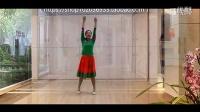応子广场舞《梦见你的那一夜》含背面与分解教学 广场舞视频大全