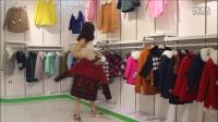 半橡皮,童装呢料大衣,品牌折扣童装批发