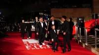 東京国際映画祭开幕式
