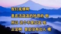 01集《大手印浅释》(最终版)-元音老人