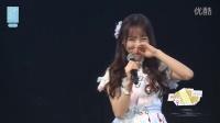 2016-11-19 SNH48 TeamSII公演MC剪辑