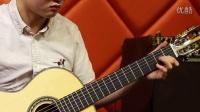 贝加尔湖畔-古典吉他独奏--Fishman Matrix Infinity拾音器试听