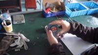 【上海佑富】静压式液位计现场调试说明视频