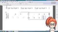 小节序号的调整和设置-EOP简谱大师使用教程