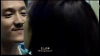 尴尬,冯绍峰洗手间亲吻范冰冰,突然有人进来 尴尬