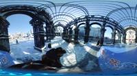 360度全景体验东方小巴黎哈尔滨的冬季 36